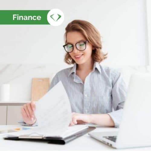 Podcast Article Finance